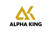 Alpha King Logo
