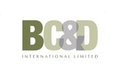 Bc And D Logo White